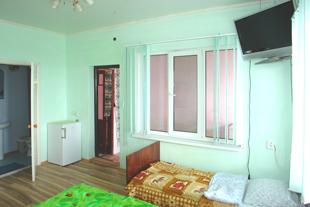 Комфортный номер с отдельым входом в Симеизе