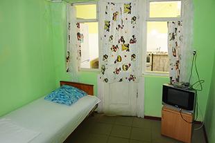 Трех комнатный отдельный дом котедж, Стандарт