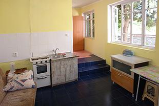 Четырехкомнатный отдельный домик, Стандарт