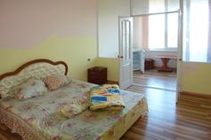 Отдельный дом в Симеизе. Полтора комнатный номер ПК