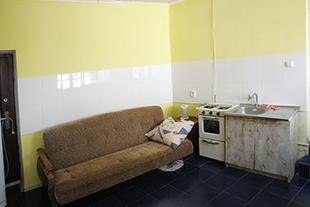 Четырехкомнатный отдельный дом