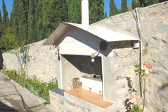 Отдельный дом в Симеизе